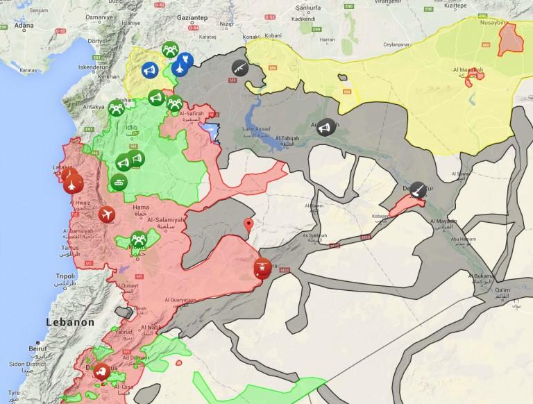 Syria-map-768x582