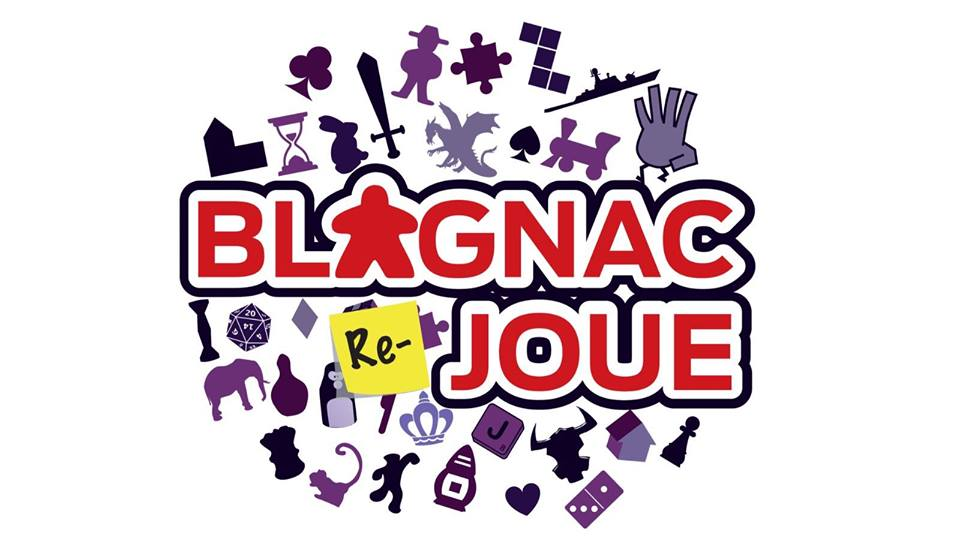 Logo Blagnac rejoue