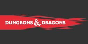 D&D5 – Logo bandeau