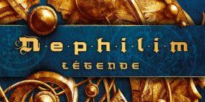 Nephilim – Titre