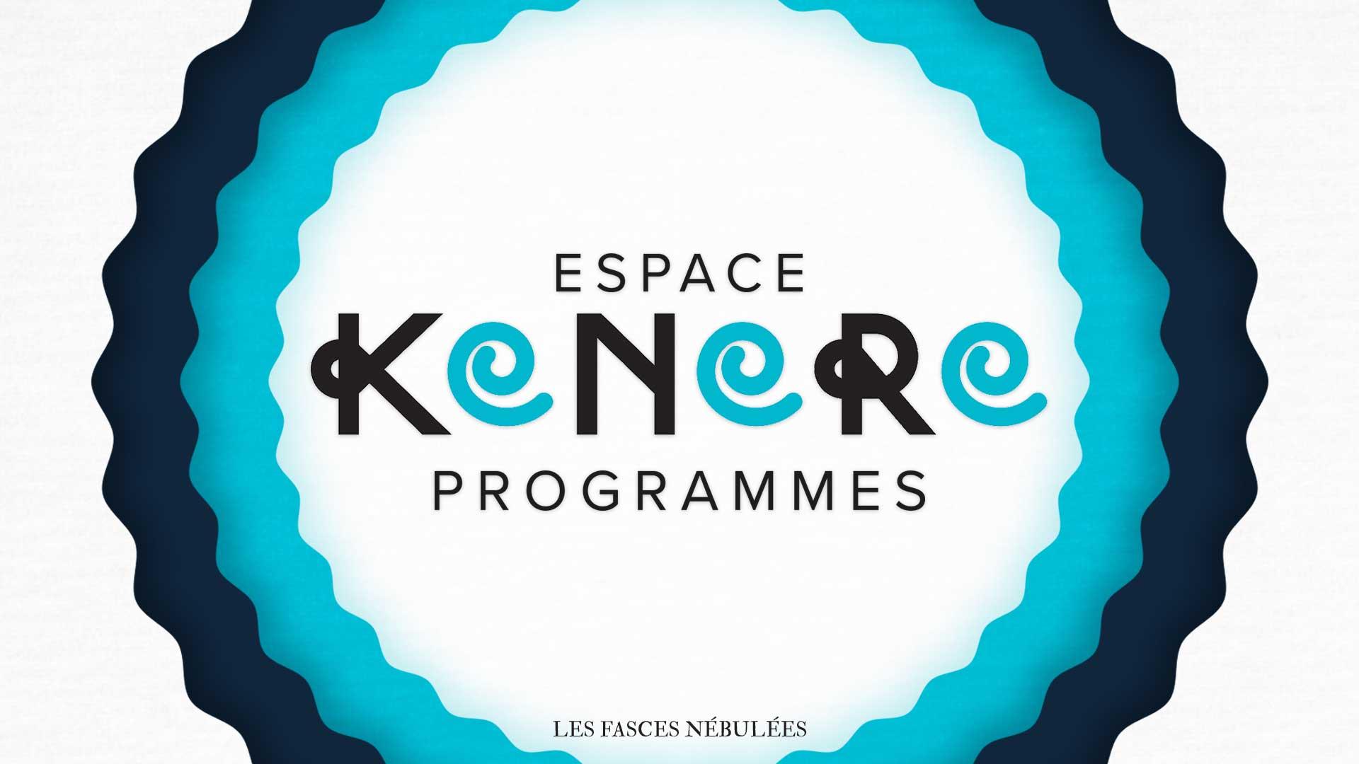 Espace Kenere  Programmes