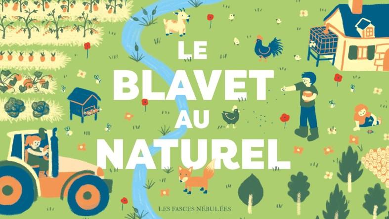 Le Blavet au Naturel du Syndicat de la Vallée du Blavet
