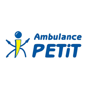 Ambulance PETIT