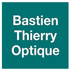 Bastien Thierry Optique