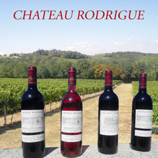 Chateau Rodrigue
