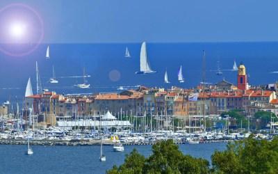 Bienvenue dans le Golfe de Saint-Tropez