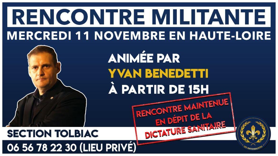 rencontre-militante-haute-loire-11-11-2020-maintenue