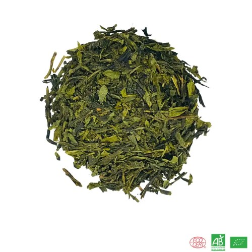 the vert sencha vrac, the vert vrac sencha, the vert sencha bio, the vert bio de qualite, the vert sencha bienfaits