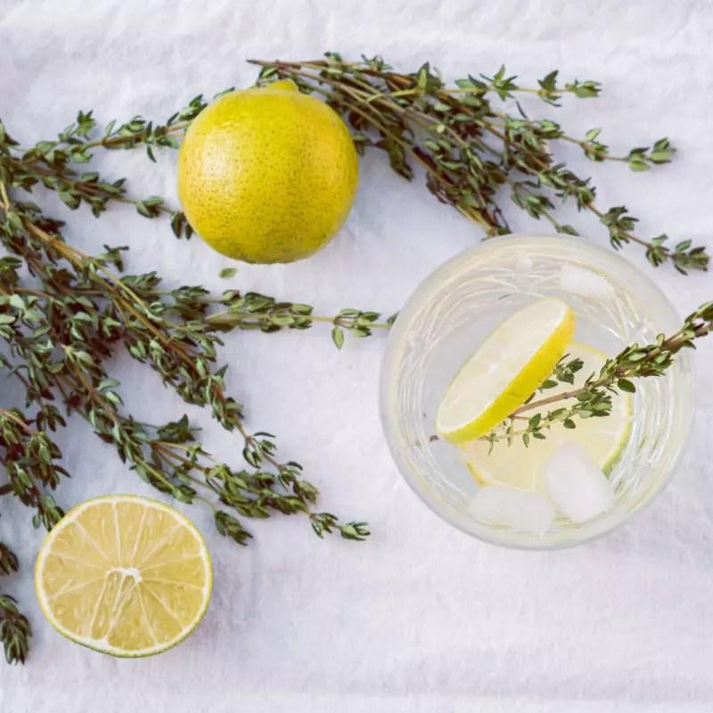 Thym bienfaits et effets secondaires   boire trop d'infusion