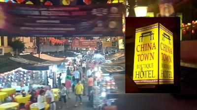 Quoi faire à Kuala Lumpur en moins d'une semaine? Chinatown