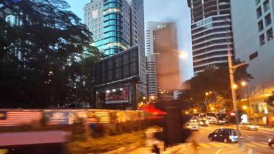 Quoi faire à Kuala Lumpur en moins d'une semaine? La ville