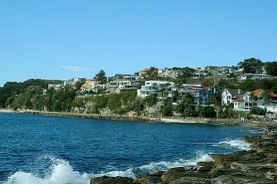 Découverte de l'Australie : quoi faire à Sydney. Manly