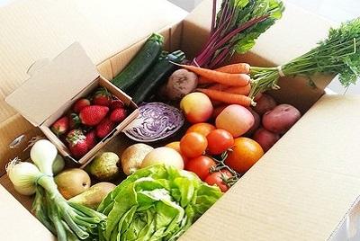 Végétarisme et restaurants à Sydney. Fruits et légumes