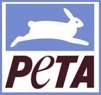 Torture et barbarie à Pampelune : corrida basta! Logo Peta