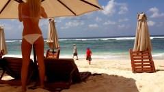 Bali plage : la péninsule, Jimbaran, Bukit, Nusa Dua