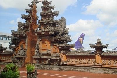 Prendre l'avion direction Bali : astuces et infos pratiques Arrivée