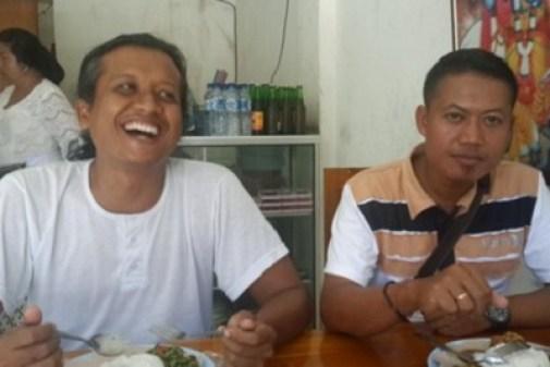 Production de tofu artisanal à Bali : résultat d'enquête. Miasa et Gusti