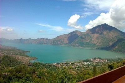 Bali, paradis du trekking au pays des volcans Abang