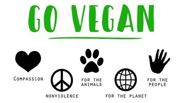 Primal Tracks, alimentation optimale des sportifs vegans mais pas que... Go veg!