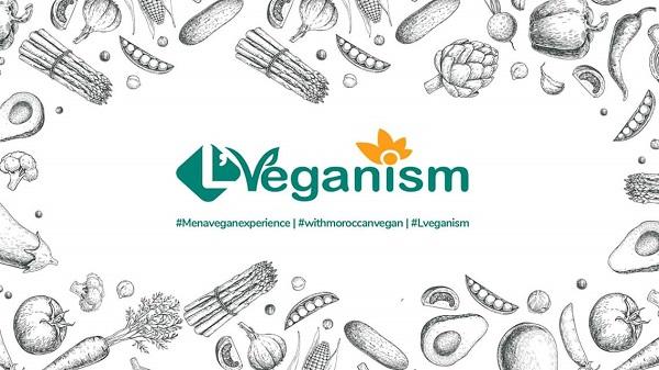 logo lveganism