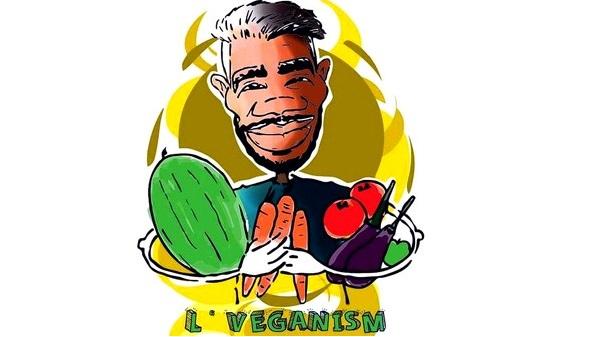 Le fondateur de Vegfest Morocco parle du véganisme au Maroc. Le véganisme