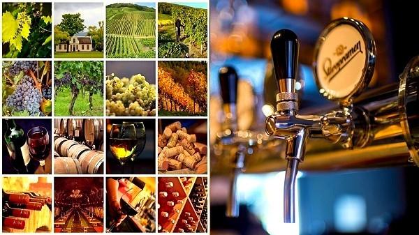 vins et bieres vegan