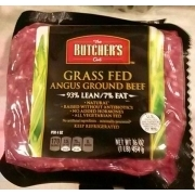 grass fed