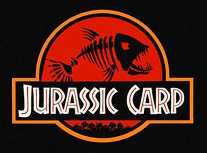 Jurassic Carp
