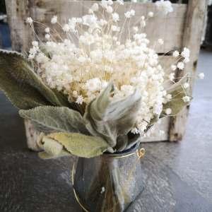 bouquet séché Arras