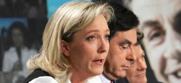 Reconstruire la droite française