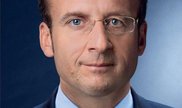 Merci, M. Hollande !