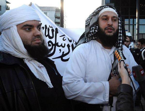 islamistes