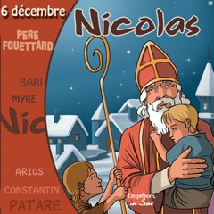 CD Saint Nicolas