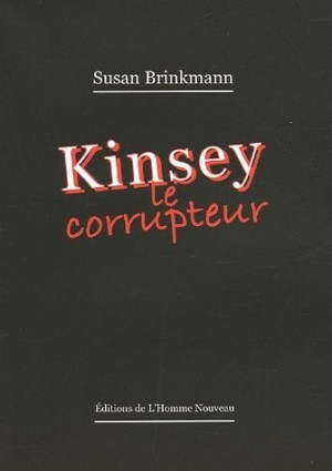Kinsey le corrupteur