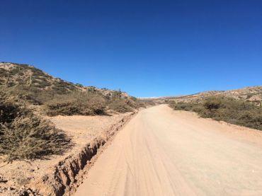 Voyage à Salta du blog de Julia