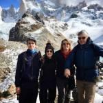 Le voyage à El Chaltén du blog de Julia
