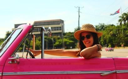 Itinéraire de voyage à Cuba