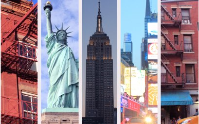 Blog de voyage a New York de Julia