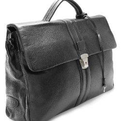 BOVARI-Briefcase-Serviette-en-cuir-39x30x10-cm-Model-Chelsea-noir-0