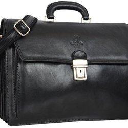 Gusti-Cuir-studio-Clemens-sac-business-made-in-Italy-sac-bureau-attache-case-en-cuir-vritable-sac-notebook-ordinateur-portable-154-sac-professeur-hommes-femmes-noir-2B30-93-2-0