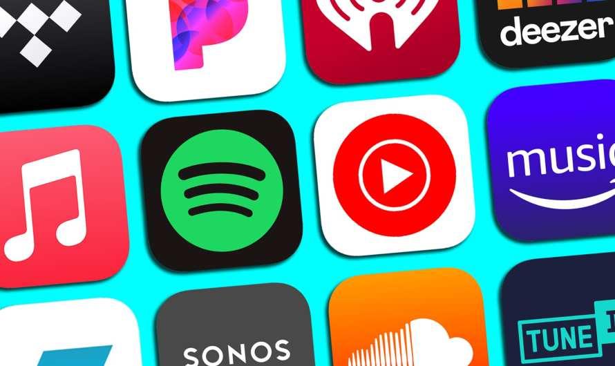 Quel est le meilleur service de streaming de musique ?