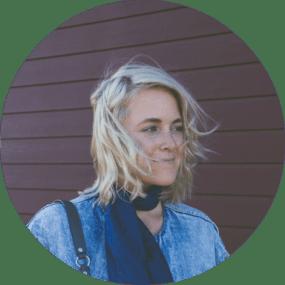 Mary-Lynn blogger
