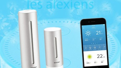 Photo of [TEST] Netatmo Weather Station : une station météo connectée pour Alexa