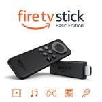 Amazon Fire TV Stick Basic Edition