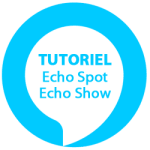 Tutoriel d'installation Amazon Echo Spot, Amazon Echo Show