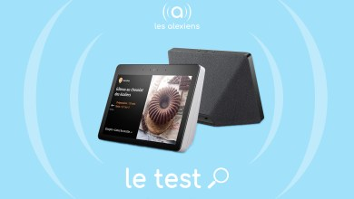 Photo of [TEST] Amazon Echo Show 2 : le fils prodigue