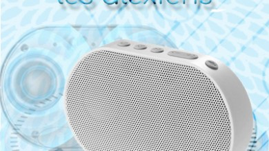 Photo of [TEST] GGMM® E2 Wireless Smart Speaker : Alexa sans fil à la patte ?