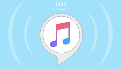 Photo of Apple Music enfin disponible sur Alexa