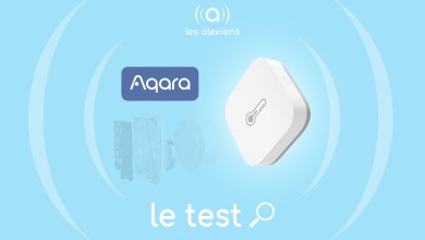Photo of [TEST] Aqara : un mini thermomètre / hygromètre connecté qui fait le maximum