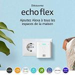 Echo Flex : test complet avec Alexa Echo